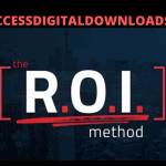 Scott Oldford - the ROI method
