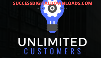 Ben Adkins – Unlimited Customers & Collection