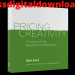 Blair Enns – Pricing Creativity