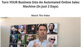 Karl O'Hare – Online Business In A Box