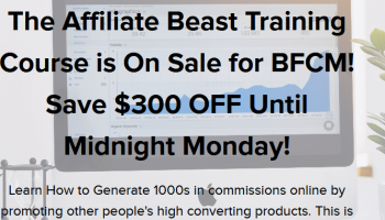 Deshayla Flowers – The Affiliate Beast