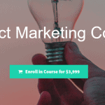 Hasan Luongo – Product Marketing Course