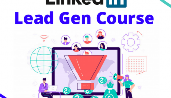 Linkedin Lead Gen Course by DropShipShaw [$25 GB]