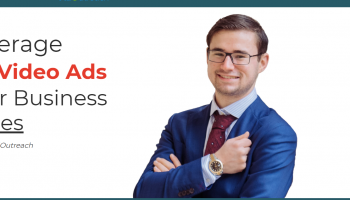 Aleric Heck - Ad Outreach - YouTube Advertising Masterclass[$25 GB]