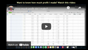 How I made over 600K in the past year with Facebook Ads and Affiliate offers [$25 GB]