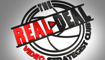 The Real Deal Video Strategist Club